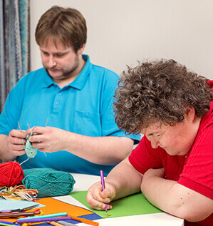 Braemar Care Services In Essex Learning Disability